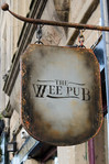 The Wee Pub