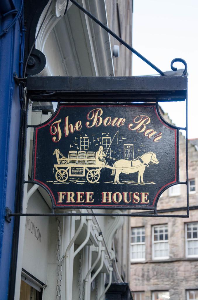 The Bow Bar