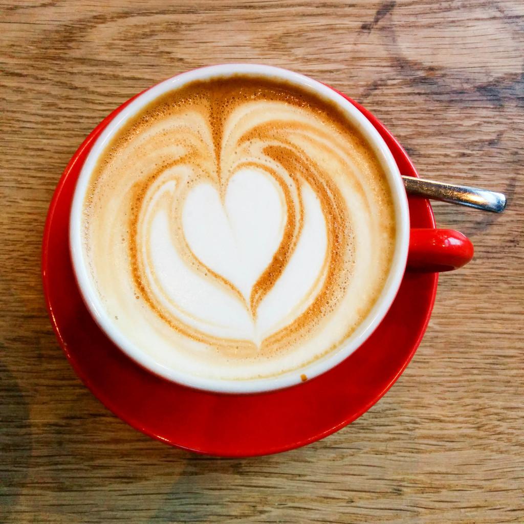 I ❤ Coffee