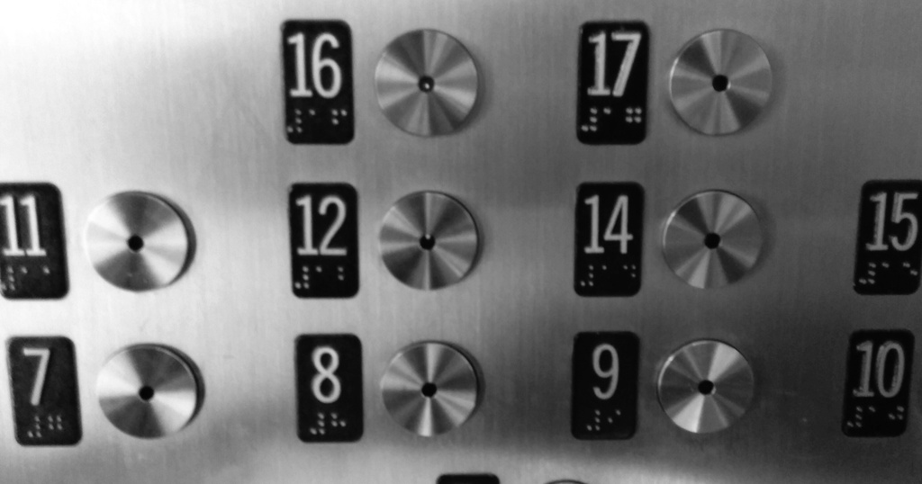 A thirteen by any other number...