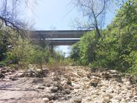 Bridge over ...