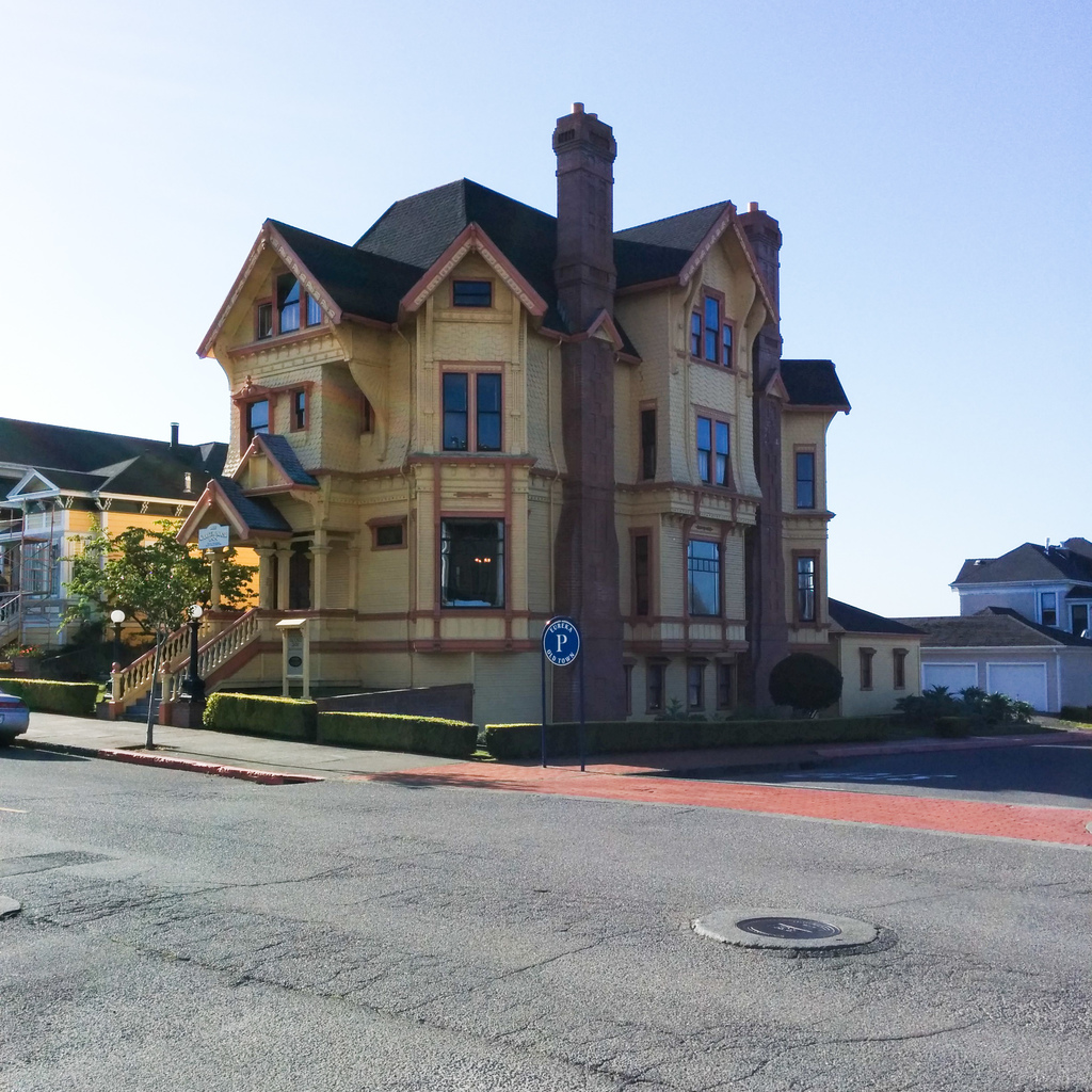 Eureka, CA