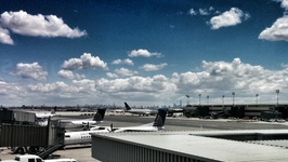 NYC from EWR