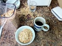 Insufficient coffee error
