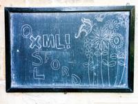 Oxford XML! XSL (XML Summer School)