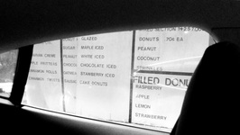 Mrs. Johnson's Donuts Drivethru