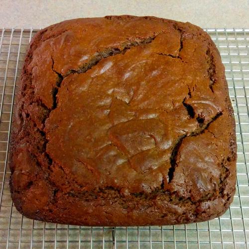 Ginger bread