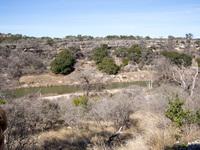 Perdenales River