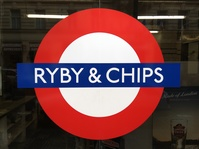 Ryby & Chips