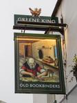 Old Bookbinders