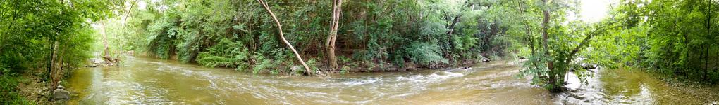 Barton Creek
