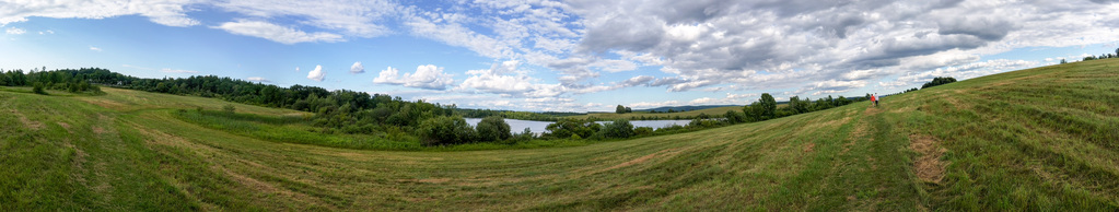 Country pano