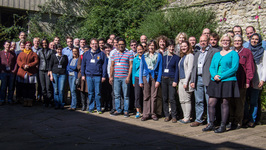 XML Summer School 2015
