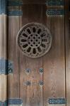 Templ door