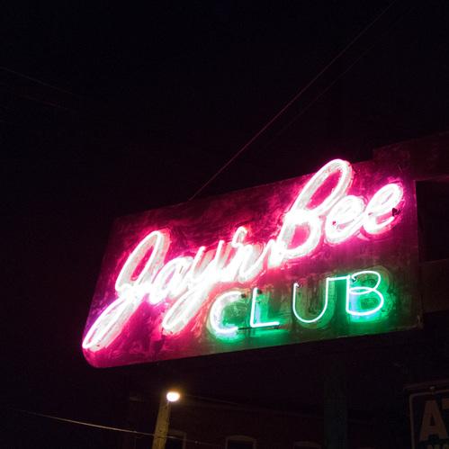 Jay 'n Bee Club