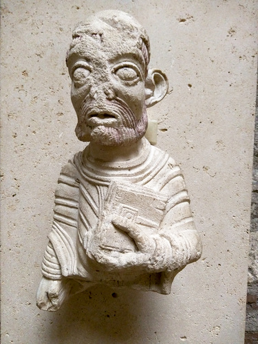 Musée de Cluny