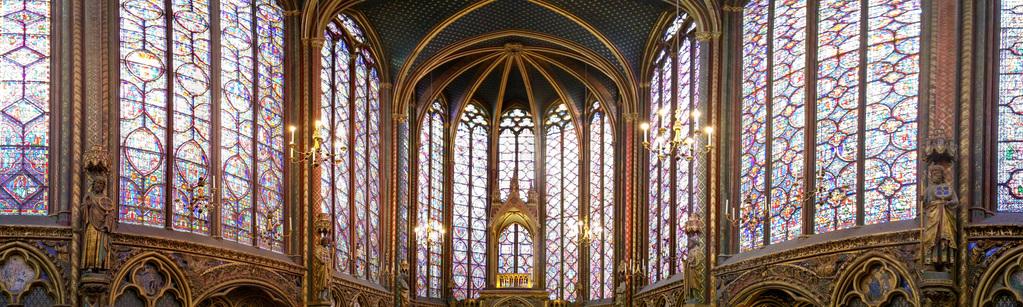 St Chapelle