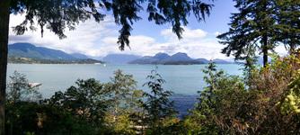 Keats Island