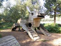 Thetford Park