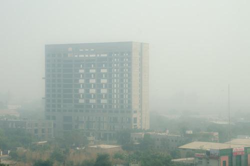 Smog?