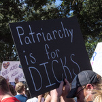 Patriarchy is for Dicks