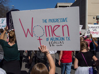 The Progressive Women