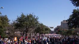 Austin Women's March