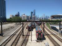 Bad tilt-shfit trains