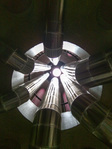 Salcheto lights