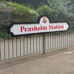 Peasholm Station