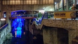 Waller Creek Show