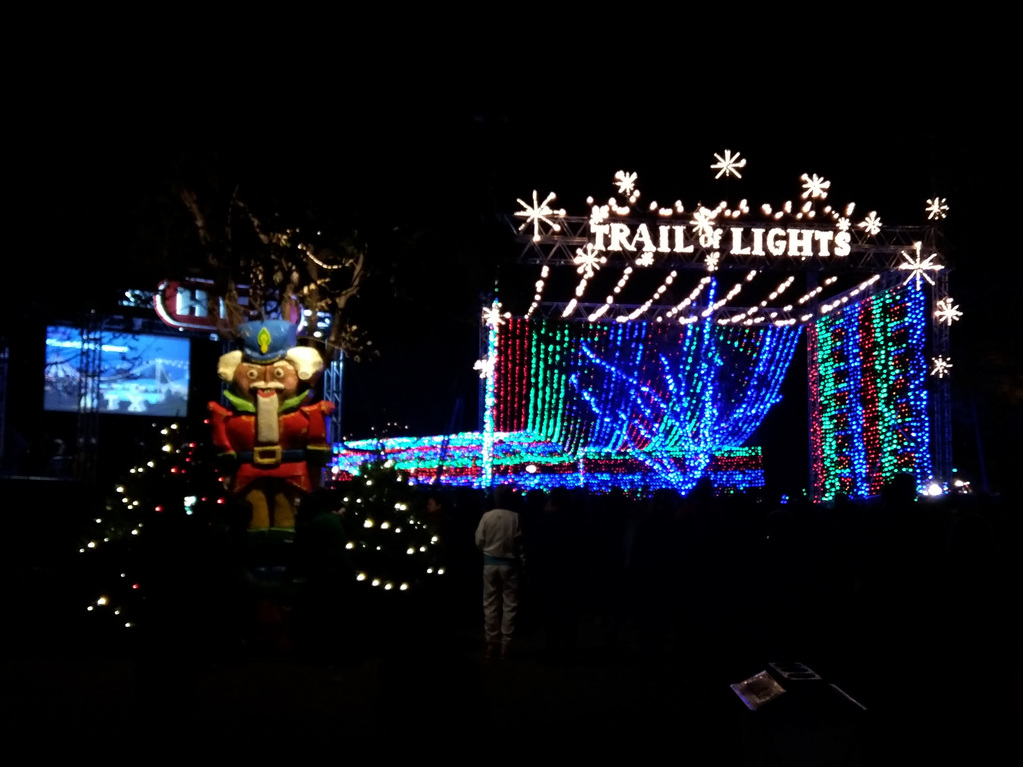 Trail of Lights 2017