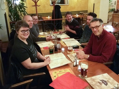 XProc Workshop, XML Prague 2018
