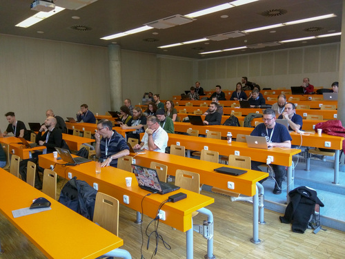 XProc Workshop, XML Prague 2018