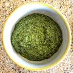 Paul's perfect pesto