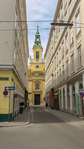 Random Vienna