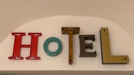 Ruby Lissi Hotel & Bar