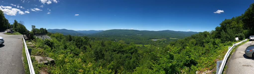 Berkshire valley