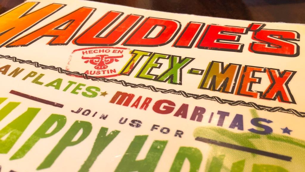 Maudie's