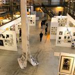 Woolwich Print Fair