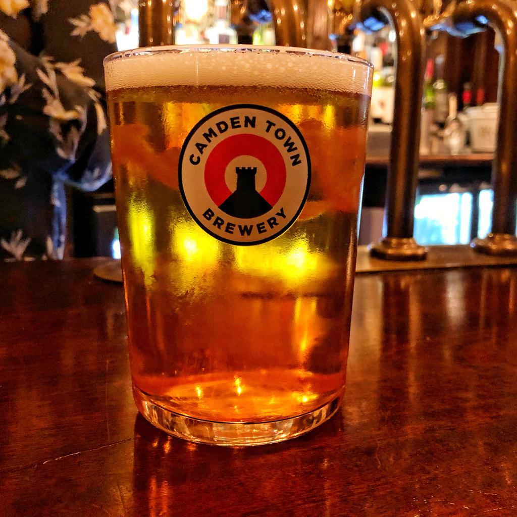 Camden Ale