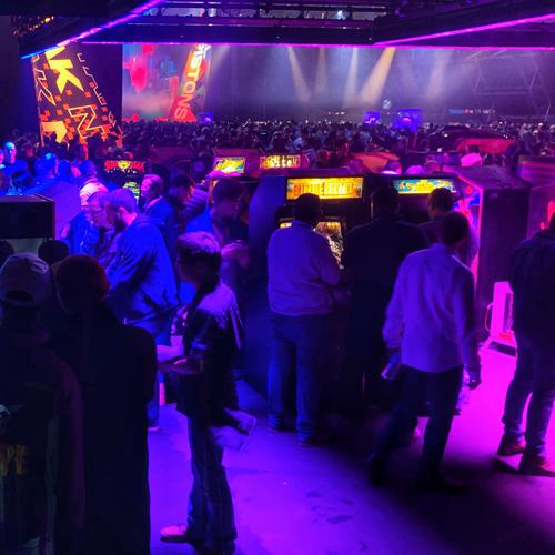 re:Play Arcade
