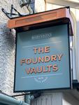 The Foundry Vaults