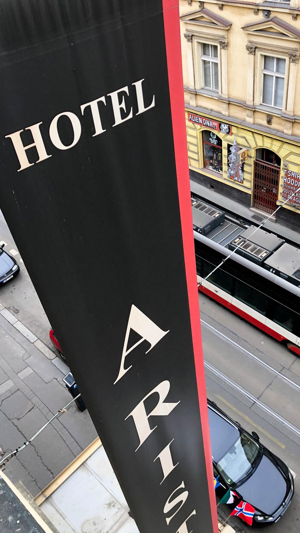 Hotel Aris...