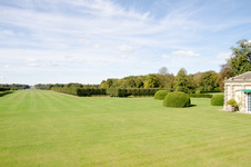 Houghton Hall panorama